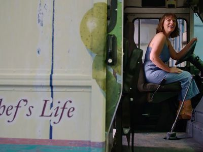 Watch Vivian Howard Hit the Road on the New Season of 'A Chef's Life'