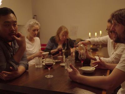 'Ugly Delicious' Unwraps the Magic of Family Meals in 'Home Cooking'