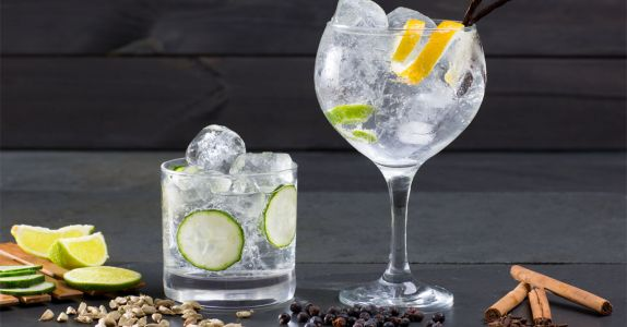 'Doomsday' Brexit Scenario Could Cause Gin Shortage