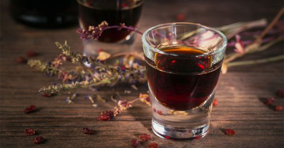 The Most Important Ingredient in Homemade Amaro Is Time