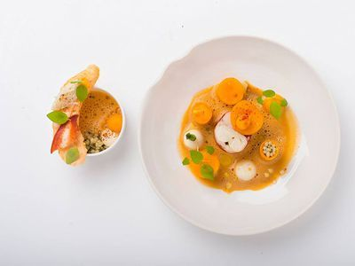 Michelin Announces 2018 Stars for Belgium and Luxembourg