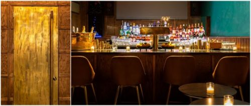 2 New Sophisticated Lounges Elevate the Midtown Manhattan Bar Scene