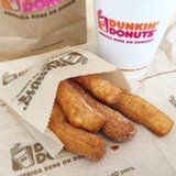 Donut Fries Are Currently Being Tested at Dunkin' Donuts - We Repeat: Donut Fries