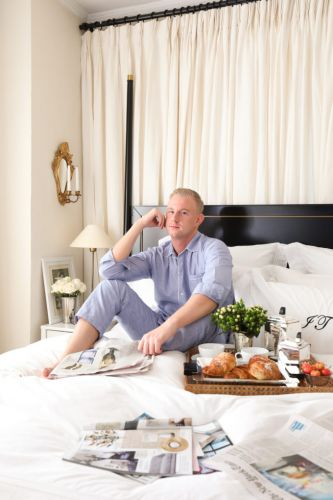 How to Actually Enjoy Breakfast in Bed