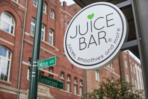 I Love Juice Bar Opens New Downtown Location - Clean eating made easier Voted Best Smoothie Bar in Memphis. Discounts for Locals Until 2019