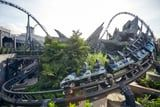 10 Thrilling Details About Universal Orlando's Record-Breaking Jurassic Park Ride, the VelociCoaster
