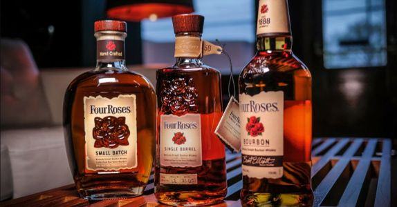 Four Roses Workers Strike Amid $55 Million Distillery Expansion