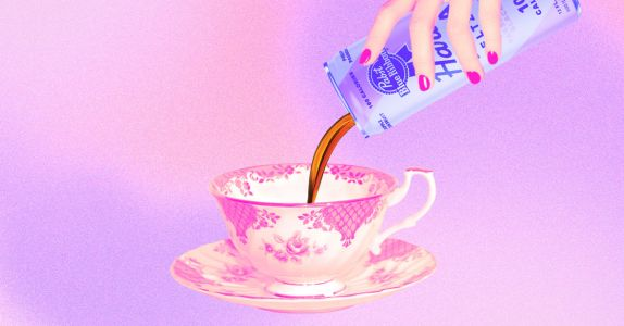 PBR Releases 4 Fruity Hard Tea Seltzers Just in Time for Spring