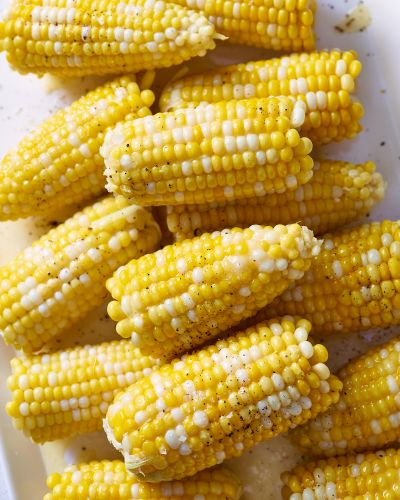 This Is the Only Way We're Cooking Corn This Summer