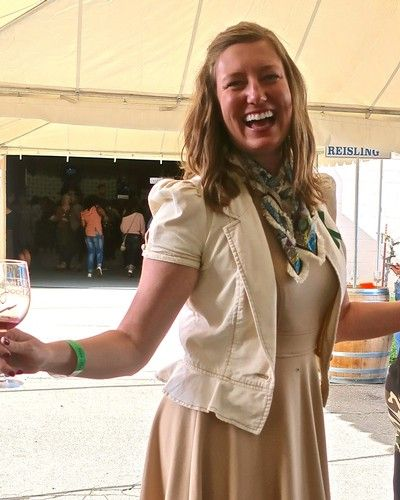 Latest styles and grapes at the 2018 Lodi Wine & Food Festival