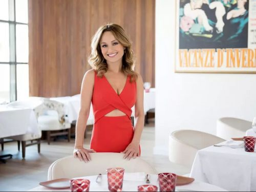 Why Giada De Laurentiis' Vegas Success Is So Important to Her