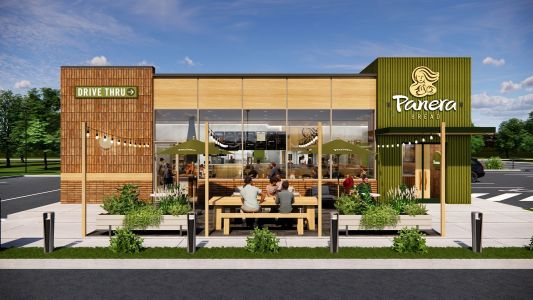 Panera Bread Continues To Innovate The Fast Casual Guest Experience, Announces Plans For New Bakery-Cafe Design