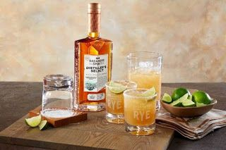 Sagamore Spirit Should Leave Cinco de Mayo Alone