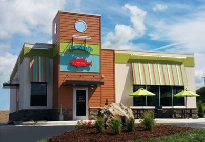 Captain D's Announces Opening of New Mount Sterling Restaurant