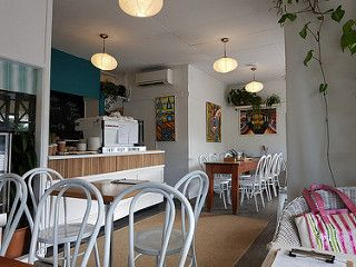 Eating Out: Two Tables Cafe
