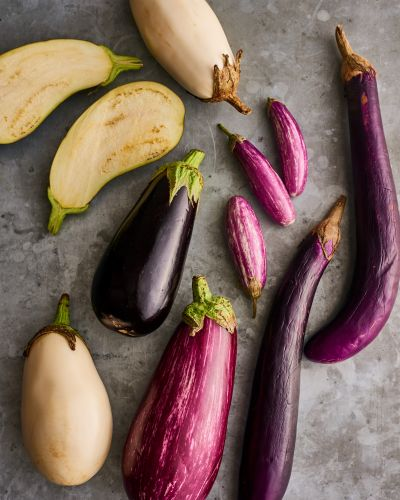 Eggplant: The Best Ways to Pick It, Cook It, and Eat It