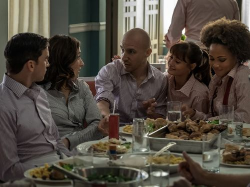 Starz Restaurant Drama 'Sweetbitter' Is an All-Around Better Show in Season 2
