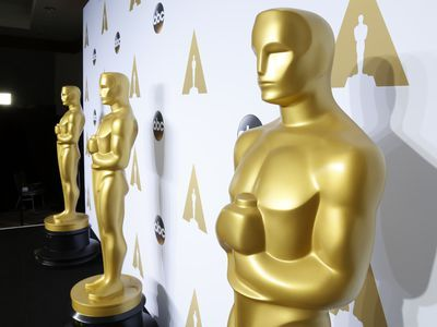 This Year's Oscars Swag Bags Are Worth More Than $100K