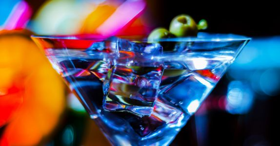 Best Practices: The Key to Mastering Martinis Is Finding Your Balance
