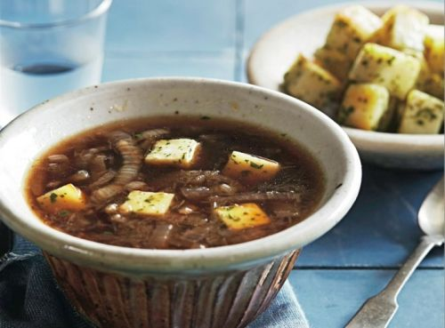 Comfort Classic: Make French Onion Soup 3 Ways