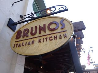 You'll like Brunos Just the Way They Are