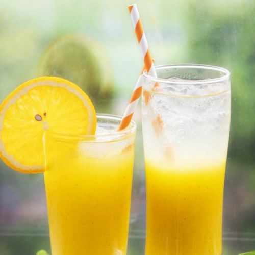 Basic Rum and Orange Juice Recipe