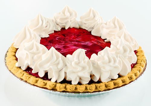 Shoney's Offers 20% Off Whole Strawberry Pies To-Go for Labor Day Weekend (Friday, August 31 - Monday, September 3, 2018)