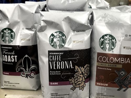 Nestle Just Bought Starbucks' Packaged Coffee Business for $7.15 Billion