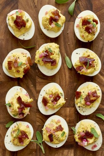 10 Deviled Egg Ideas Everyone Will Love