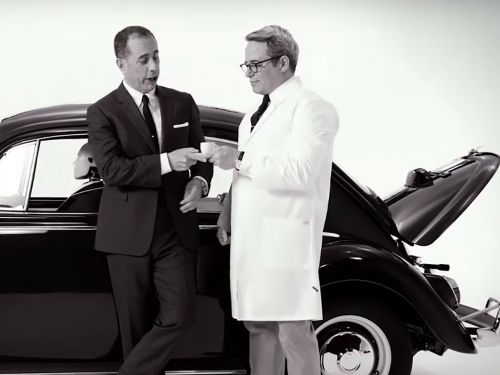 Watch the New Star-Studded Trailer for 'Comedians in Cars Getting Coffee'