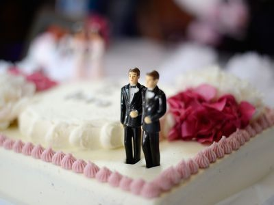 The Colorado Bakery That Refused to Serve a Gay Couple Is About to Get a Supreme Court Ruling