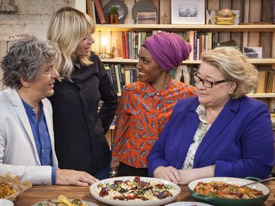 'The Big Family Cooking Showdown' Is One of Netflix's Best Kept Secrets