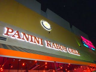 Panini Kabob Grill Part of the Comeback of the Kaleidoscope