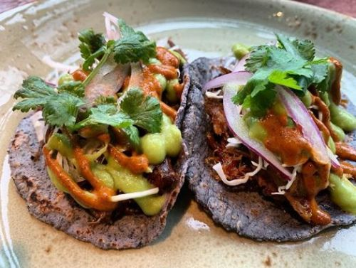 Where to Get Great Tacos in Alexandria, Virginia