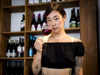 Pho and Natural Wine from an Eater Young Gun Collide in Seattle