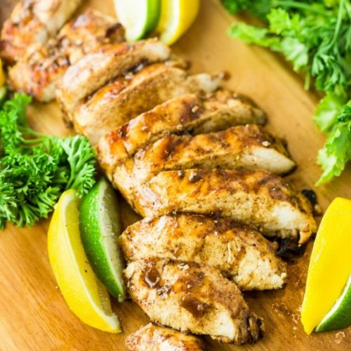 Island Chicken Marinade