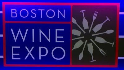 Boston Wine Expo: An Overview