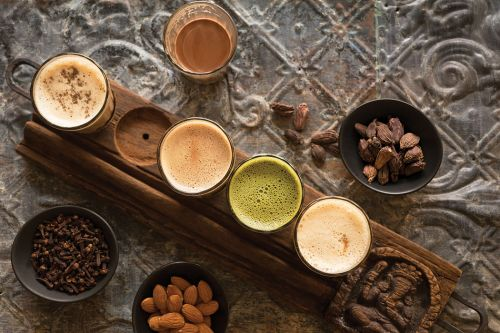 A Modern Guide to Chai