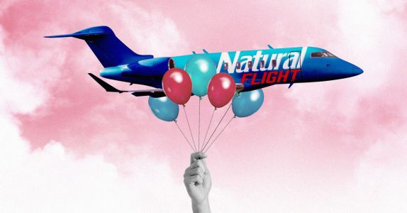 Natty Light Is Offering Fans the Chance to Board a 'Nattified' Private Jet on a Flight to Nowhere
