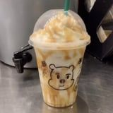 You Can Order a Winnie the Pooh Frappuccino at Starbucks, and It Tastes Just Like a Graham Cracker