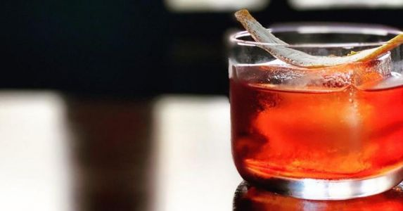 Why You Should Treat Yourself To Negroni Glasses