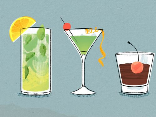 Drinking in America Now Is a Story of Heartbreak and Resilience