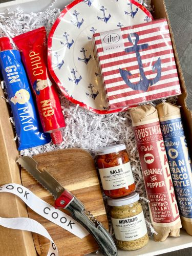 Father's Day Gift Boxes Now Available at CORK