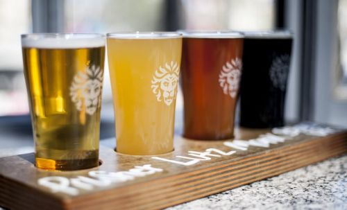 Take a Beer-Cation in Boulder