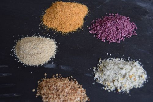 So Many Different Types Of Salt, So Little Time. Here's An Easy Guide