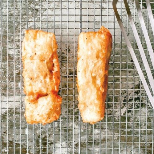 How to deep fry fish at home