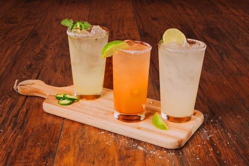 Twin Peaks Elevates Its Experience with Innovative New Beverage Menu