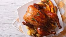 Thanksgiving Turkey Tips And Recipes