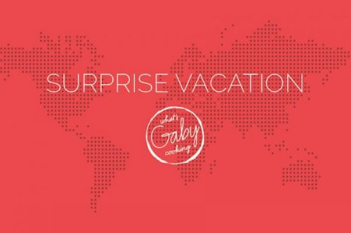 Surprise Vacation 2019