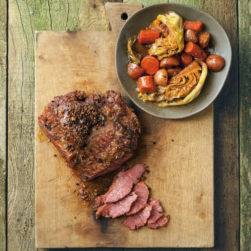 Our Test Kitchen Secrets for the Best St. Patrick's Day Feast Ever